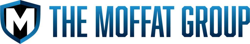 The Moffat Group Horizontal Logo